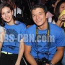 Jericho Rosales and Karylle