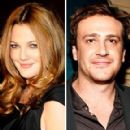 Jason Segel and Drew Barrymore