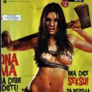 Louise Cliffe - Unknown Magazine Scans - 454 x 641