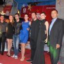 2013 Bodrum Turkish Films Week - Opening Ceremony - 454 x 305