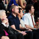 2012 People's Choice Awards at Nokia Theatre L.A. Live on January 11, 2012 in Los Angeles, California