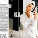 Kinga Rusin - Gala Magazine Pictorial [Poland] (27 June 2011)