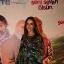 "Seni Seven Ölsün"" Movie Premiere"