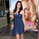Kim Smith - House Bunny Premiere In Los Angeles - August 20 2008