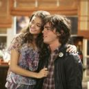 Sarah Hyland and Reid Ewing