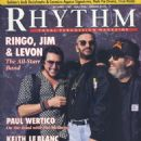 Ringo Starr, Levon Helm & Jim Kelfner