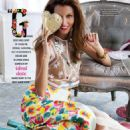 Kate King - Cosmopolitan Magazine Pictorial [United States] (February 2014)