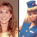 Jodi Benson in Disney's Toy Story 2 - 11/99