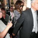Kate Beckinsale – Arrives to Hamilton Opening Night in Hollywood