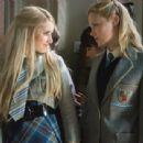Emma Roberts as Poppy and Kimberley Nixon as Kate in the comedy Wild Child.