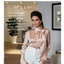 Adriana Fonseca - Luxury Trending Magazine Pictorial [United States] (January 2018) - 454 x 565