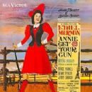 Annie Get Your Gun 1966 Music Theater Of Lincoln Center Summer Revivel Starring Ethel Merman - 353 x 344