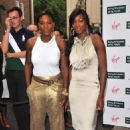 Serena Williams - WTA Tour Pre-Wimbledon Party Hosted By Ralph Lauren And Sony Ericsson At Kensington Roof Gardens On June 18, 2009 In London, England