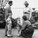 Princess Diana, Prince Charles, Prince William, Prince Harry