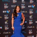 Alex Scott – 2018 BT Sport Industry Awards in London