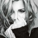 Cheryl Cole - InStyle Magazine Pictorial [United Kingdom] (December 2011)