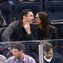 Matt Harvey and Asha Leo - 454 x 329