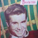 Anthony Perkins - Novela film Magazine Pictorial [Yugoslavia (Serbia and Montenegro)] (15 July 1958)