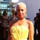 Amber Rose at the 2010 ESPY Awards at Nokia Theatre L.A. Live in Los Angeles, California - July 14, 2010