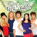 Teen Angels Album - Los Ineditos De Casi Ángeles