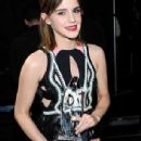 Emma Watson impactó en los People's Choice Awards 2013