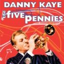 The Five Pennies, Danny Kaye