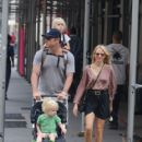 Naomi Watts in NYC September 25, 2011