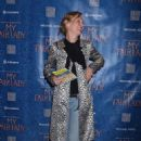 Uma Thurman – Lincoln Center Theater's 'My Fair Lady' Opening Night in NY - 454 x 669