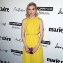Skyler Samuels – Marie Claire's 5th annual 'Fresh Faces' in Los Angeles - 454 x 678
