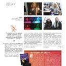 Emma Stone – Acqua and Sapone Magazine (January 2019)