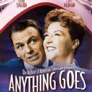 Anything Goes  Starring Ethel Merman 1934 - 351 x 500