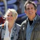 Ben Stiller and Naomi Watts