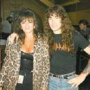 Rita Rae Roxx & Steve Harris