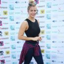 Gemma Atkinson – Pup Aid 2018 in London - 454 x 664