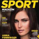 Anna Fenninger - 454 x 605