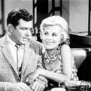 Jean Carson and Andy Griffith