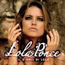 Lola Ponce - Il Diario di Lola