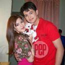 Rayver Cruz and Shaina Magdayao