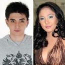 Katrina Halili and Andrew Schimmer