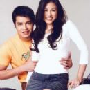 Zanjoe Marudo and Toni Gonzaga