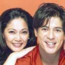 Aga Muhlach and Maricel Soriano