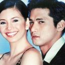 Robin Padilla and Regine Velasquez