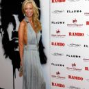 Jenna Jameson At The Rambo IV Premiere At Planet Hollywood In Vegas - Jan 24 2008