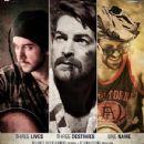David 2013 movie Posters
