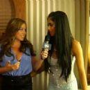 Sabrina Interviews Nicole Scherzinger