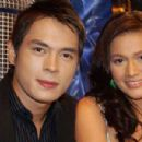Jake Cuenca and Bea Alonzo