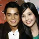 Richard Gutierrez and Maxene Magalona