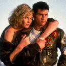 Kelly McGillis as Charlie Blackwood in Top Gun - 454 x 340