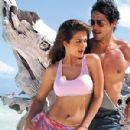 Amrita Arora and Dino Morea