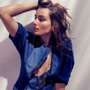 Andreea Diaconu - Madame Figaro Magazine Pictorial [France] (14 July 2017) - 454 x 618